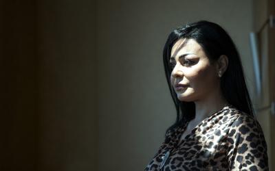 FILMFOCUS: NISREEN AL-SBEIHI INTERVIEW