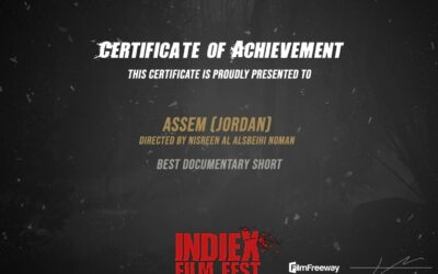Indiex Film Fest Los Angeles 2019